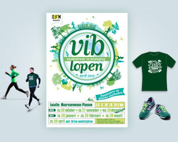 VIB run