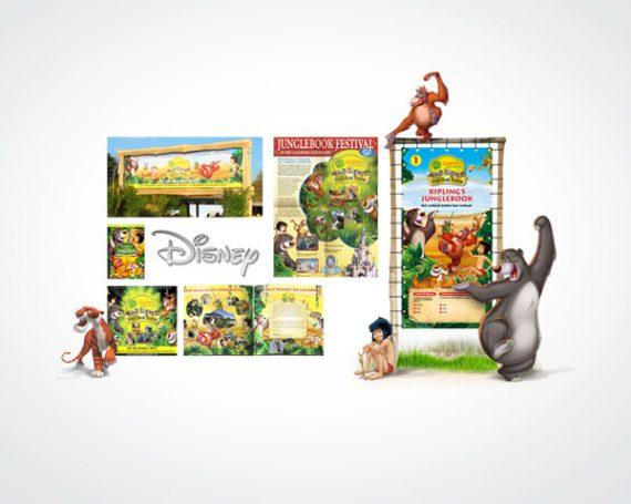 Disney GaiaPark Zoo
