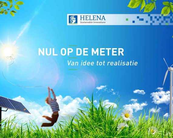 Keyvisual Helena Sustainable Innovations