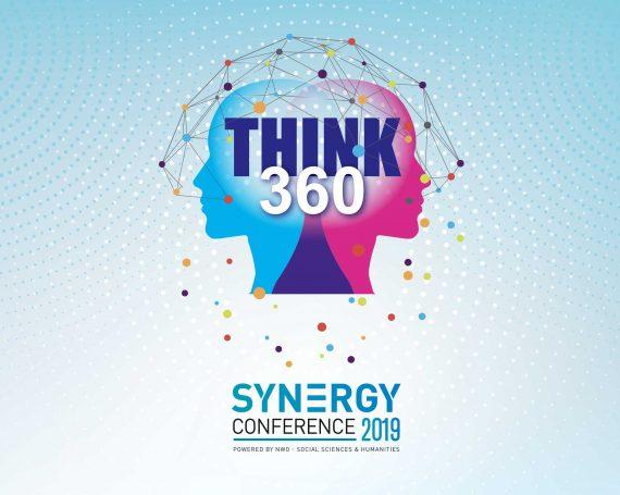 Keyvisual Synergy 2019
